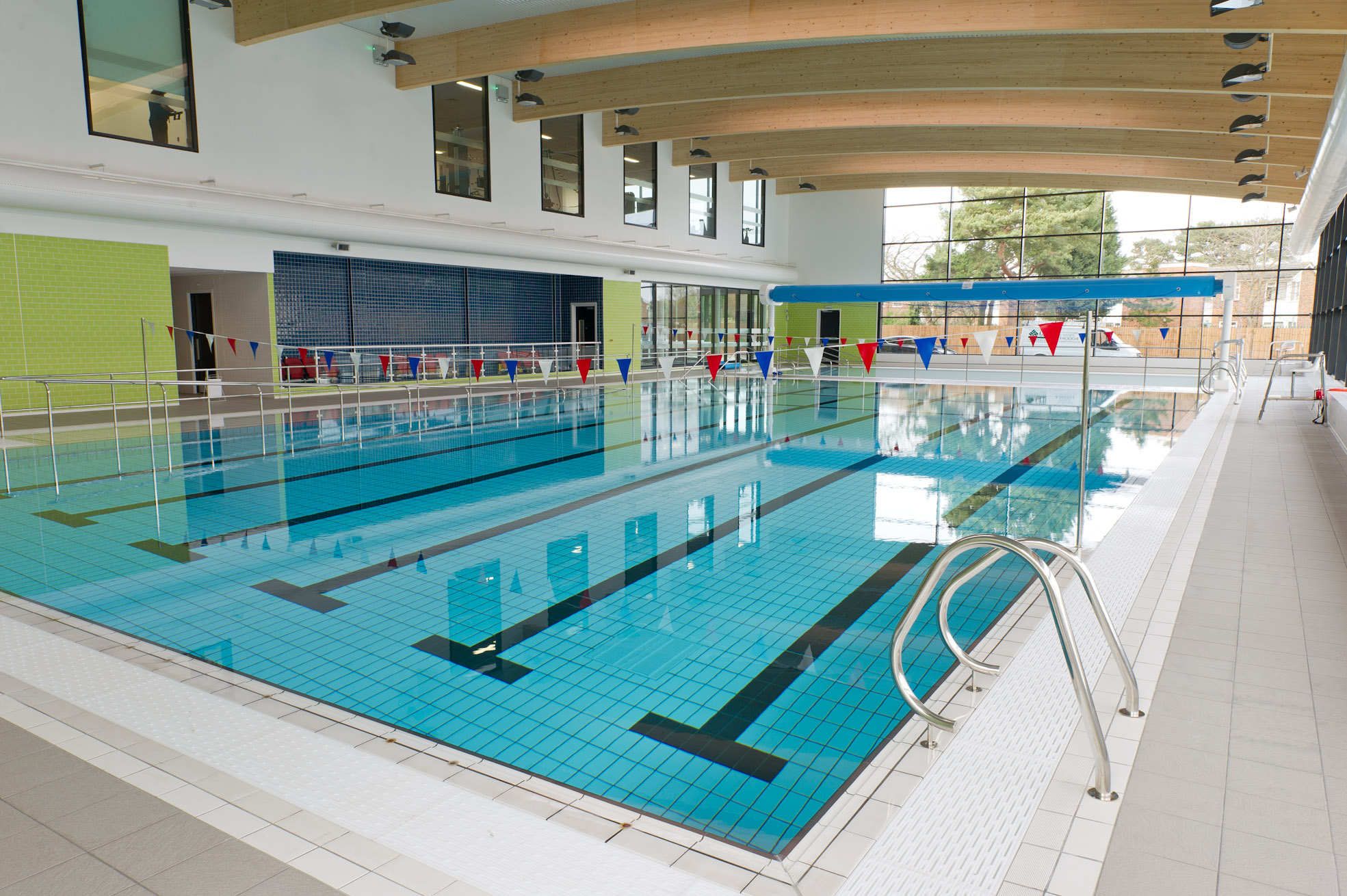 Our New Cpd Seminar Specialist Grp Doors For Leisure Facilities