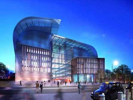 Francis Crick Institute Named Laboratory of the Year