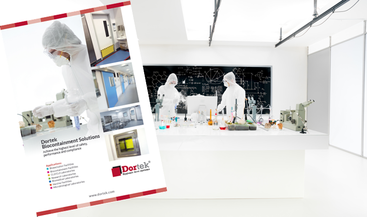 Our Latest Product Brochure – Dortek Biocontainment Solutions