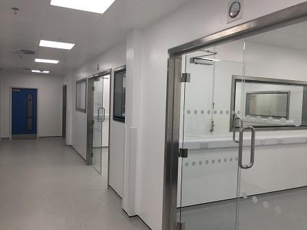 Dortek adds Glass Doors to its BIM Objects