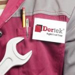 dortek-badge