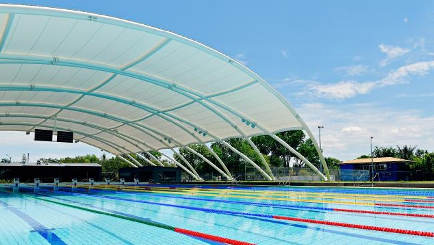 Parap Pool Redevelopment Project