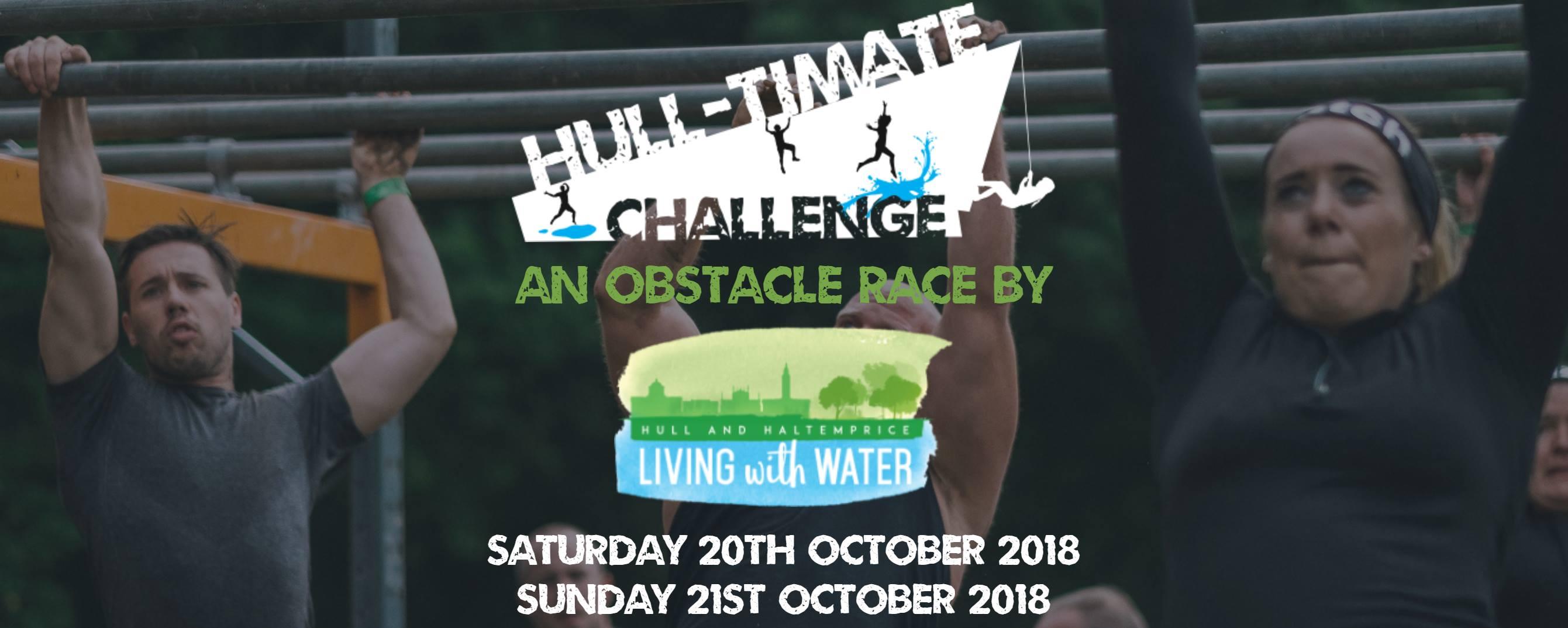 Hull-timate Challenge