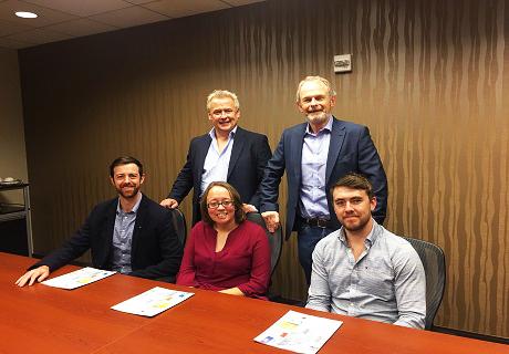 Dortek opens new US office in Conshohocken PA