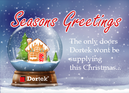 Seasons Greetings From Dortek