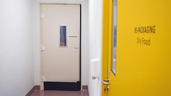 News & Events | GRP Doors | GRP Doors Hull | Dortek